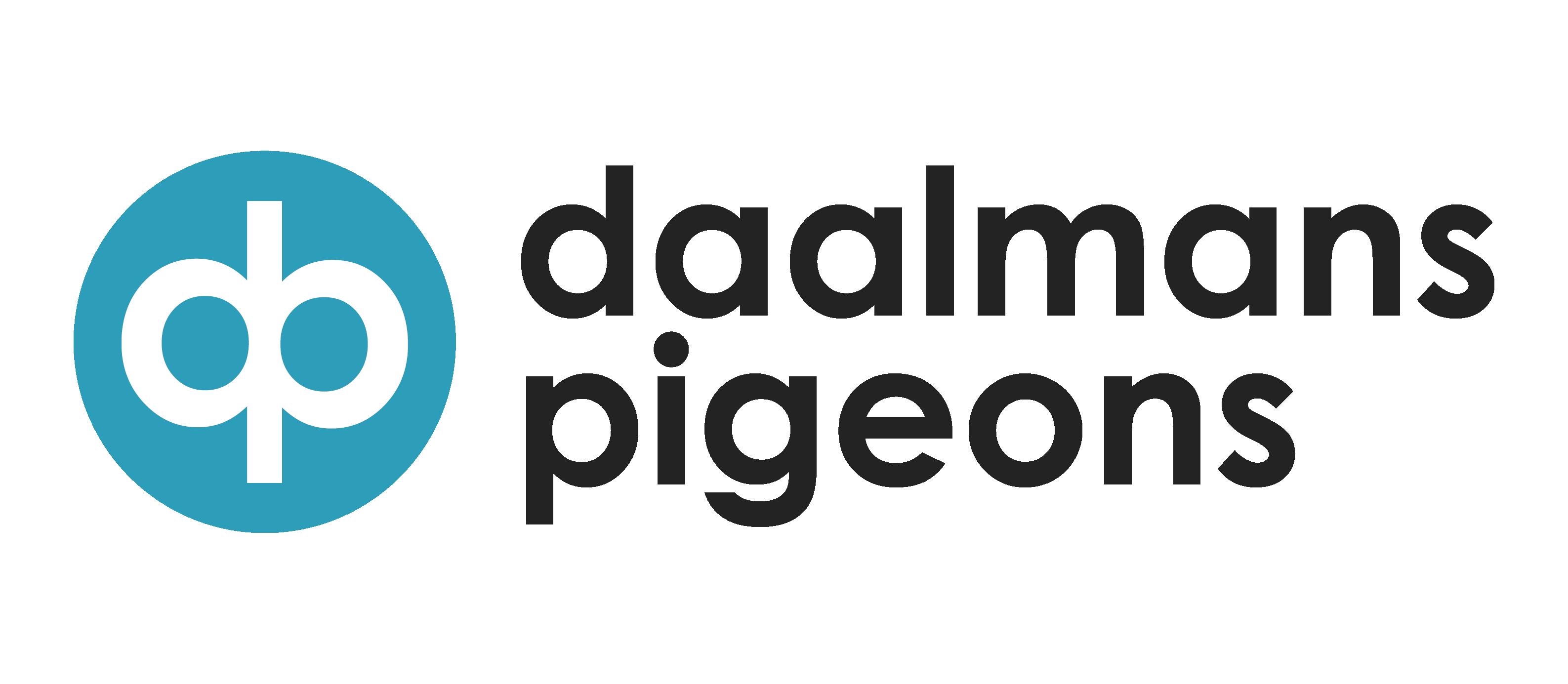 Daalmans Pigeons